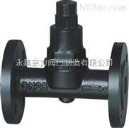 TB11F可调双金属片式蒸汽疏水阀