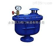 供應不銹鋼排氣閥 復合式排氣閥 CARX