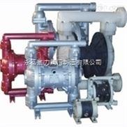 QBY工程塑料隔膜泵