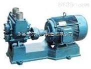 YHCB系统圆弧齿轮油泵
