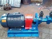 3G系列磁力螺杆泵运鸿泵阀厂家直销