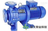 CQB-F氟塑料化工流程泵