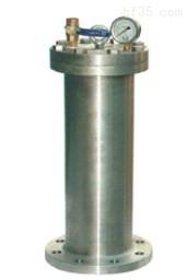 水锤吸收器的原理