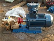 RCB保温齿轮泵产品现货供应找宝图泵业