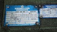 BAUMUELLER伺服电机