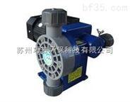 隔膜式计量泵的故障及解决方法
