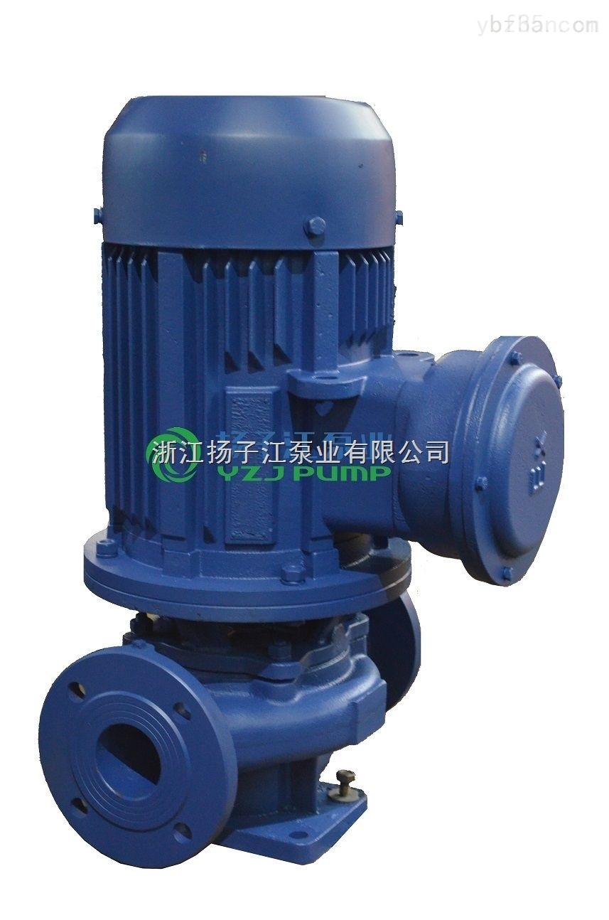 管道泵:IRG管道循环泵,管道离心泵,热水管道泵,管道增压泵