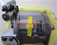 维修供应徐工搅拌车马达配件A10VSO18DR/31R-PPA12N00进口力士乐油泵