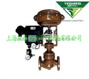 ZJHP型氣動單座調節閥 氣動單座調節閥 精小型氣動調節閥