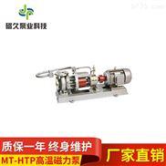 廠家供應MT-HTP型高溫磁力泵