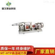 厂家供应MT-HTP型高温磁力泵