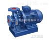 上海上久泵业ISW型单级单吸卧式管道泵