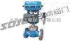 SZJHP、SZJHM精小型气动薄膜直通单座调节阀、套筒调节阀