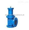 J744X/J644X型液壓,氣動角式快開排泥閥