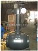 MQ367F大口径埋地焊接球阀一体式焊接球阀对焊球阀