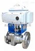 ZDJR电动调节球阀电动球阀电磁阀不锈钢V型球阀