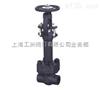 供应DZ61型150Lb~800Lb锻钢低温闸阀