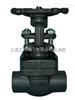 Z61Y-1500Lb型承插焊连接锻钢楔式闸阀