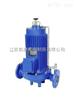 -PBG屏蔽式管道泵
