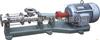 螺杆泵 G型单螺杆泵