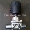 精品推荐卫生级焊接式气动隔膜阀 量多从优