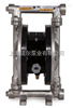 QBY3-25PF型不锈钢气动隔膜泵,上海QBY3-25PF型不锈钢气动隔膜泵