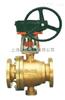 YQ347F禁油处理氧气专用球阀