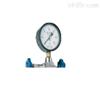 不锈钢压力表针型阀